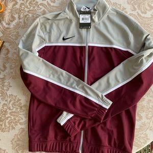 Nike Men's Track Jacket